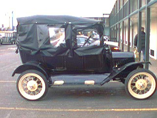 member of the model t ford club of america. Cars Review. Best American Auto & Cars Review
